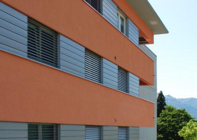Appartamenti, Sementina – Bellinzona