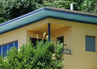 Abitazione a Locarno Monti