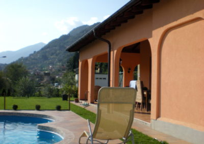 Abitazione a Cugnasco
